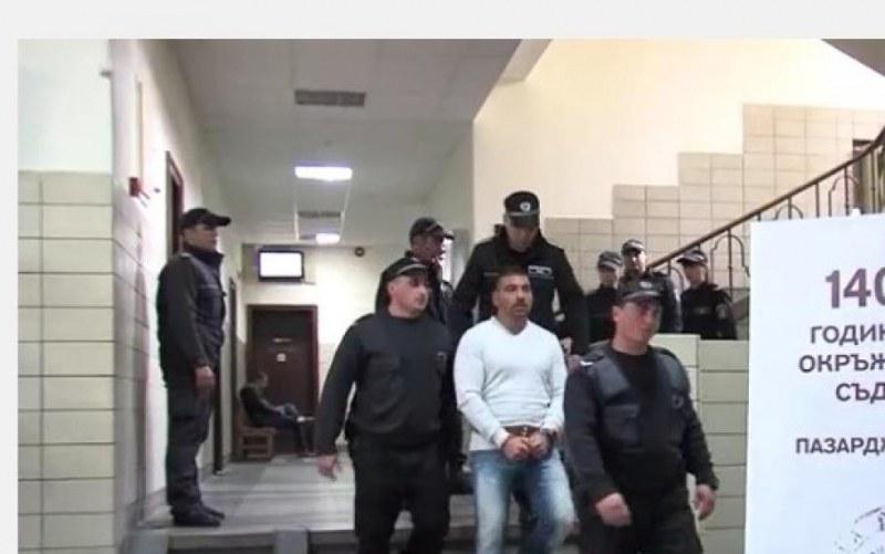 25 години затвор за пастрока, пребил до смърт едногодишния Рашко