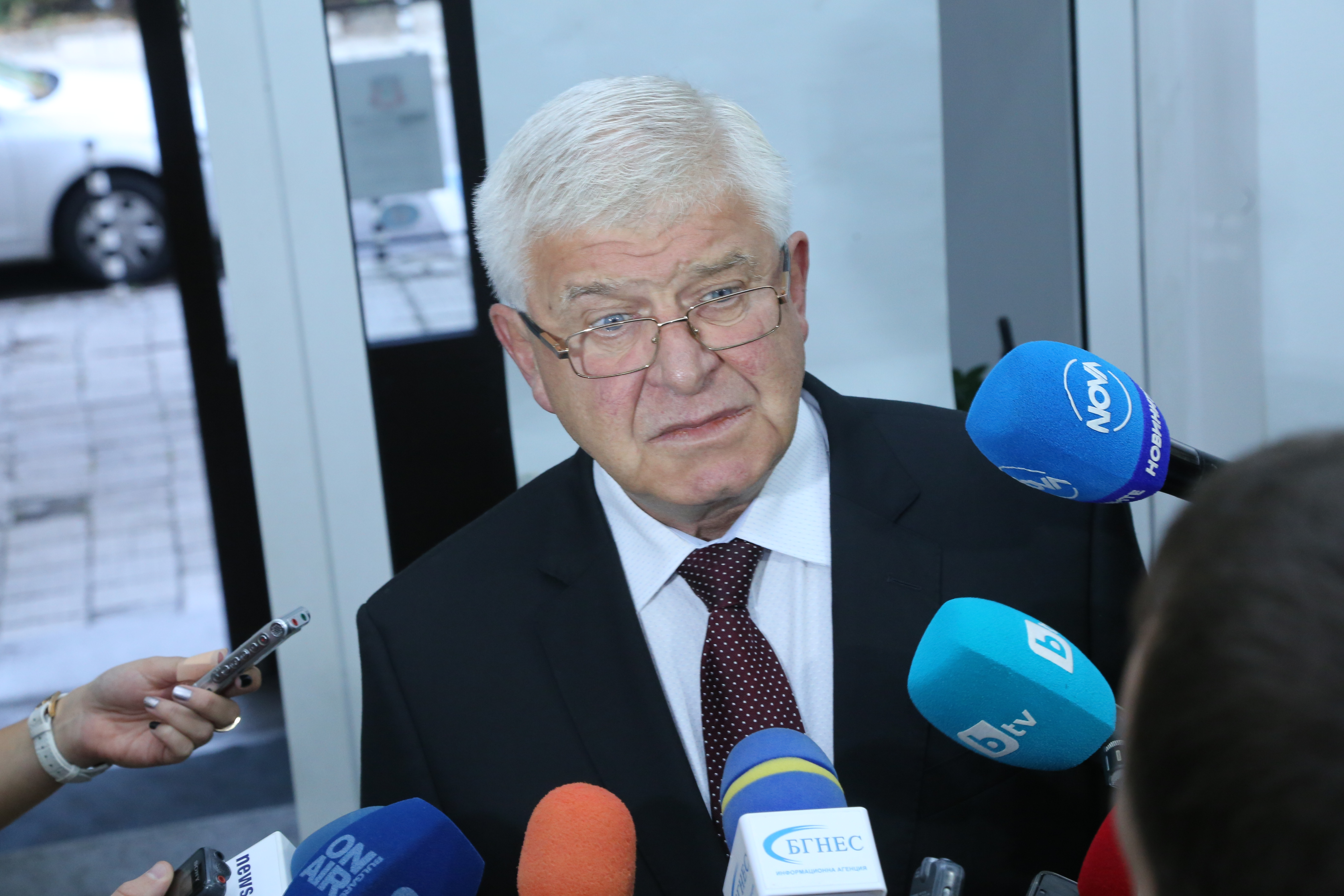 Борисов нареди, Ананиев изпълни! Директорите на трите болници - отстранени