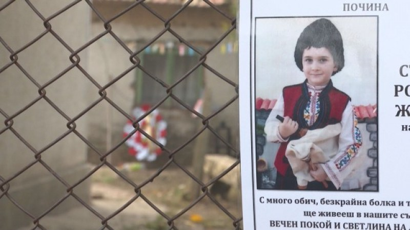 9-годишният Стефчо от село Кардам – починал от отрова за мишки!?