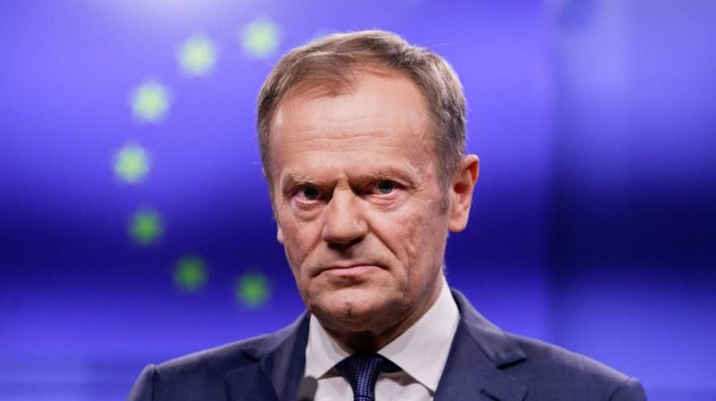 Доналд Туск оглави ЕНП: Писна ми да съм евробюрократ, готов съм за битка!
