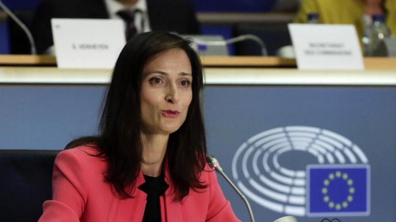 Избраха Мария Габриел за първи вицепрезидент на ЕНП!