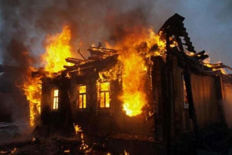 Резултат с изображение за квартали на Пловдив са почти унищожени от пожар.