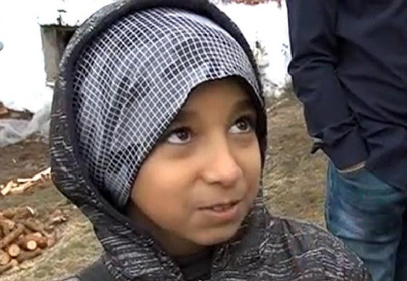 Да нямаш, но и да даваш: Сирийче дари парите си на бедни българи!?