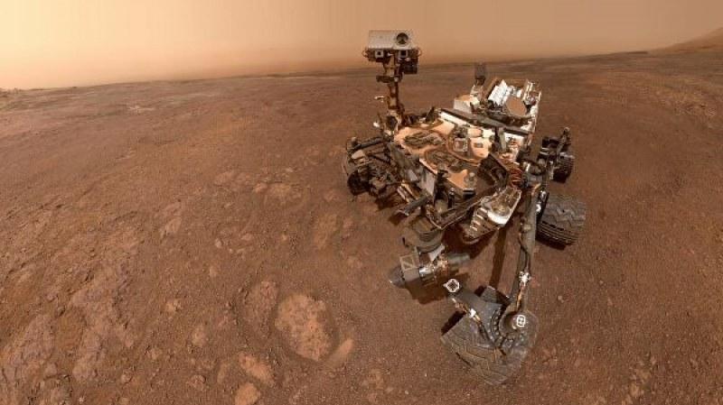 Откриха насекоми на Марс? Има ли и други живи същества?