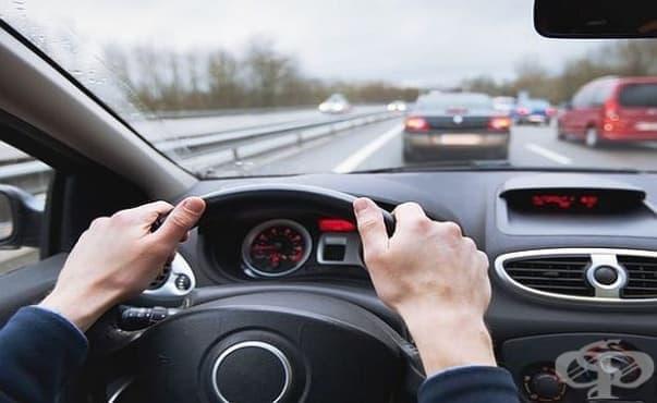 В зависимост от алкохола! Колко време след питие може да шофираме? ТАБЛИЦА