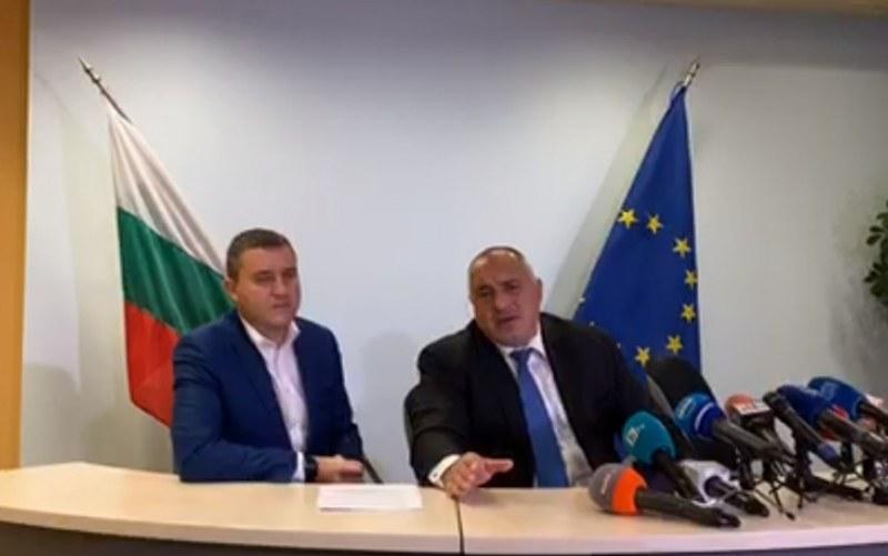 Изпреварваме всички Балкански държави по кредитен рейтинг ВИДЕО