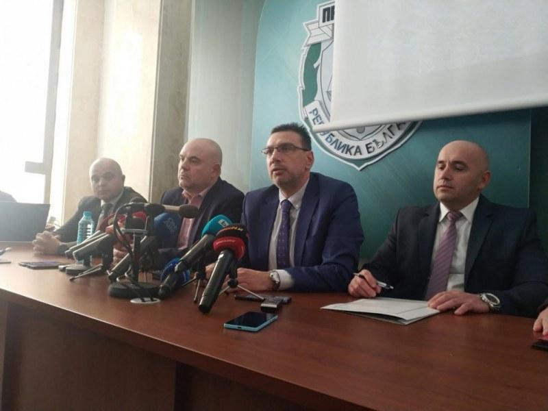Убитият в Бургас Петър - участник във въоръжени обири, застрелян от своя крими партньор