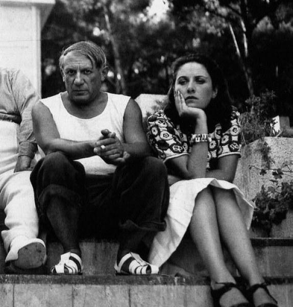 Дора Маар - артистът, останал завинаги в сянката на Пикасо