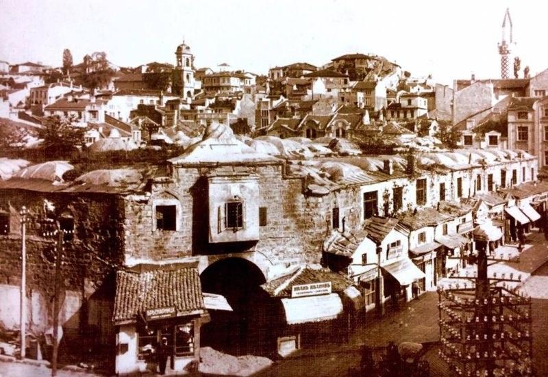 И преди 100 години Пловдив е имал молове! СНИМКИ