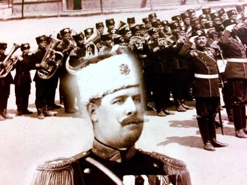 Воините от Бесния полк – един от символите на Пловдив СНИМКИ