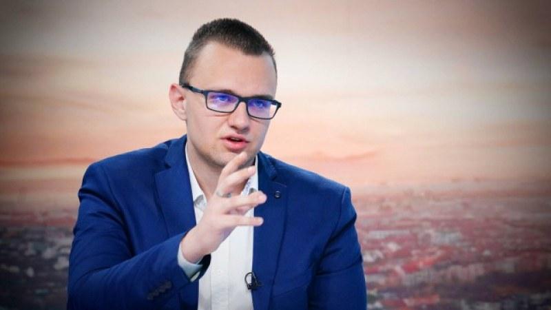 Информацията на Кристиян Бойков за пиратство и порно в министерства била на... руски сайт