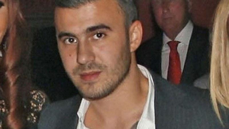 Синът на Миньо Стайков излезе от ареста, пуснаха го