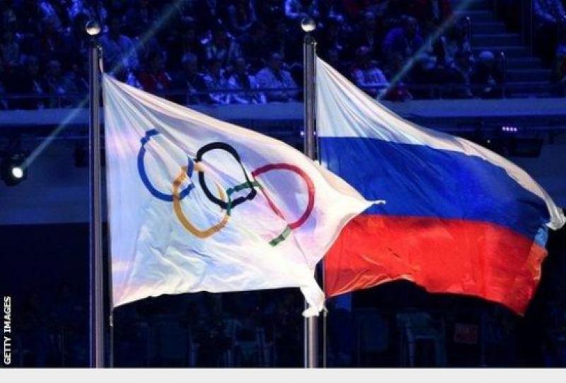 Брутално наказание! Без Русия на Световните и на Олимпиадата!