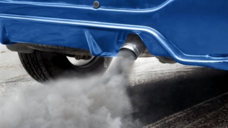 Екостикерите за колите с чип – от април 2020-а. Мърсиш въздуха – плащаш!