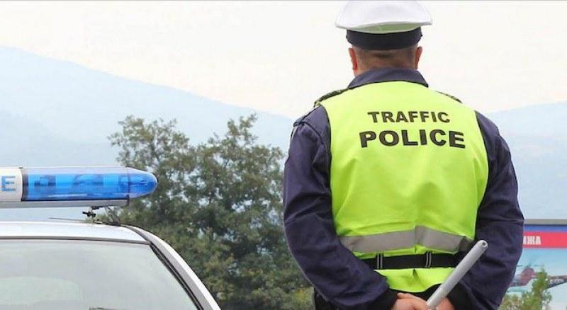 КАТ пак заварди пътищата! До 15-ти спира шофьори за алкохол и дрога
