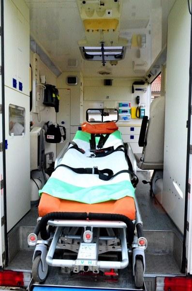 Мелето край Кресна – заради изпреварване. 44-годишен е пострадал!