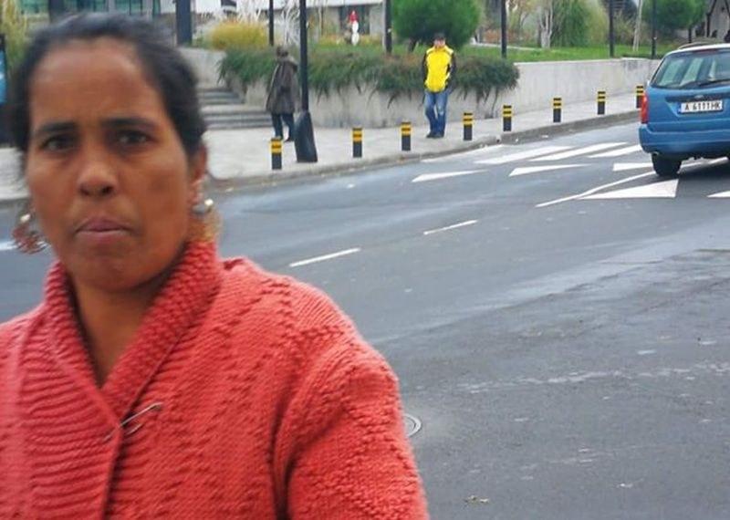 Пазете се от тази жена, хванах я да краде в магазина! СНИМКИ