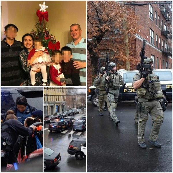 Стрелба в САЩ! Шестима убити, сред тях полицай - баща на 5 деца! ВИДЕО+СНИМКИ