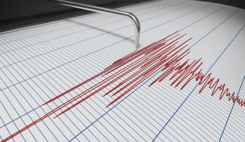 Силно земетресение тресна о-в Крит!