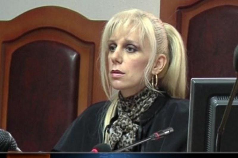 Откриха мъртва съдия Майа Попова в Пазарджик!
