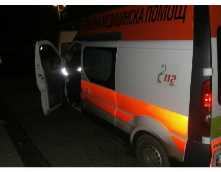 Блъснаха пешеходка в Асеновград!