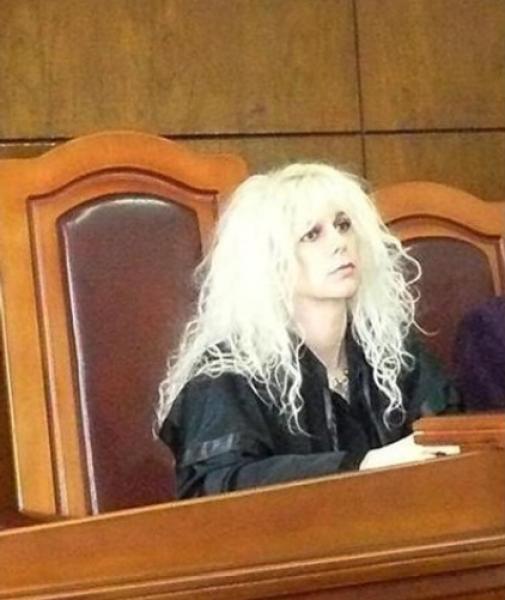 Погребаха съдия Попова в Пазарджик