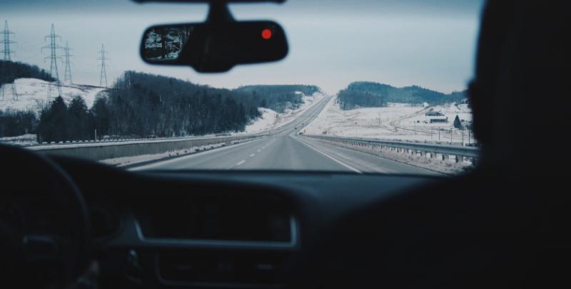 Как да шофираме през зимата? Съвети за водачите!