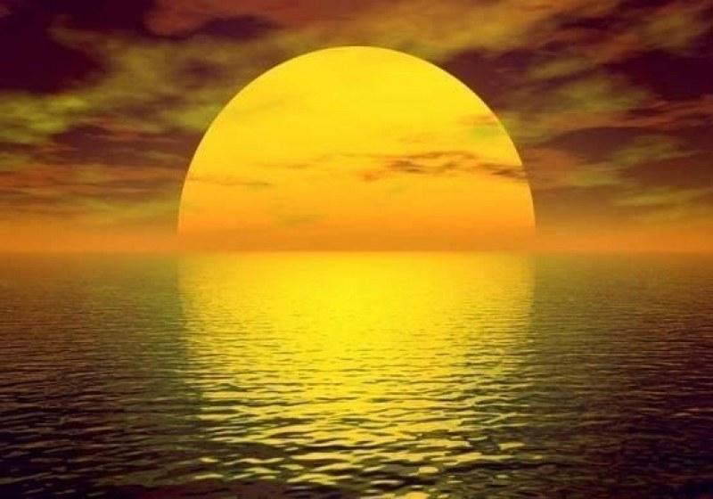 Най-краткият ден си отива, най-дългата нощ! Празнуваме прераждането на Слънцето