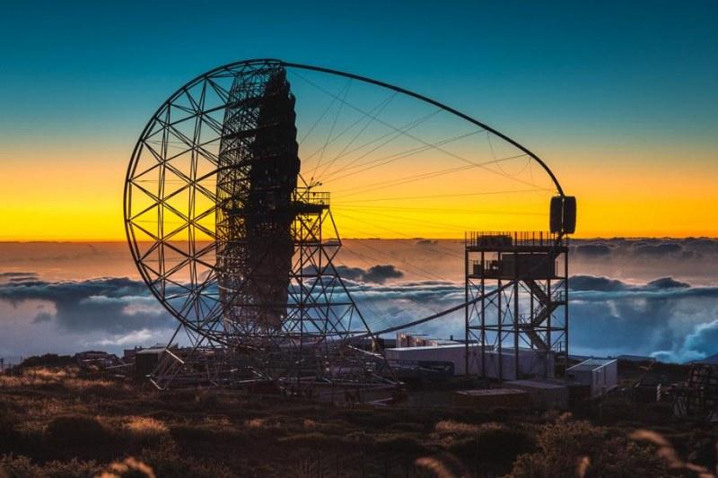 Мистерията на Вселената - разкрита с помощта на българи