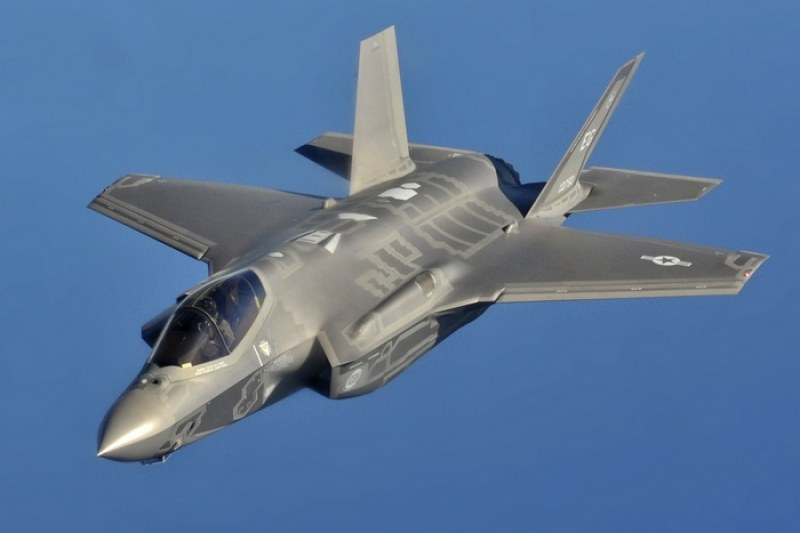 Заради санкции: Производители на части за F-35 местят бизнеса си в България