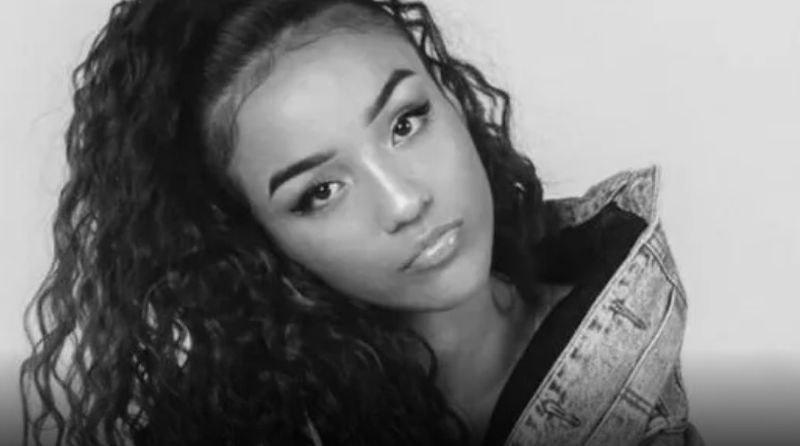 Млада рапърка почина внезапно на навръх Нова година ВИДЕО