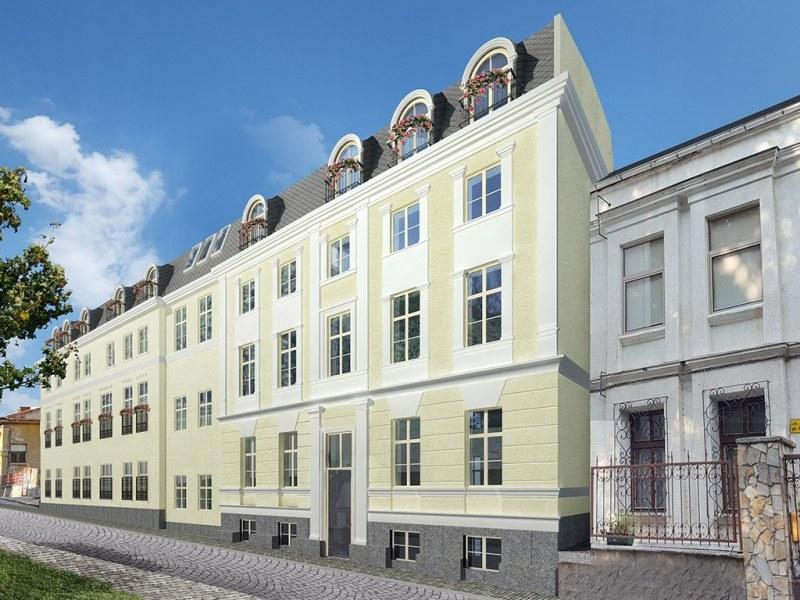 Къщата на ужасите се превръща в най-модерния хотел на Пловдив!