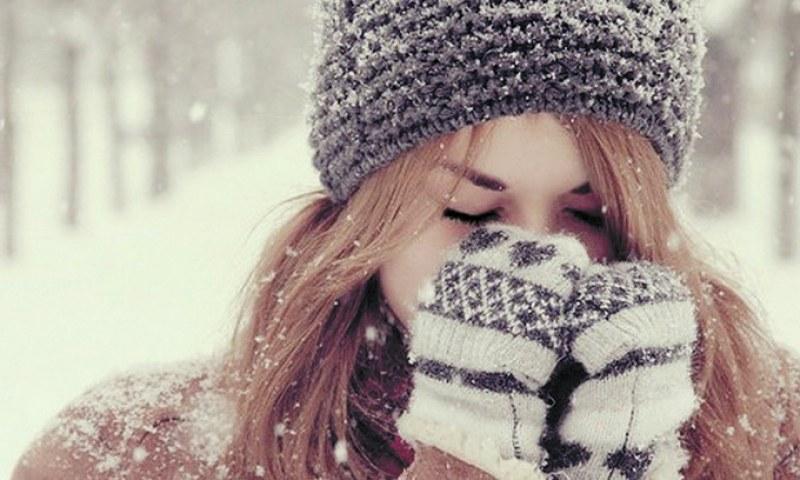 Най-честият проблем през зимата - студовата алергия. Ето как да се справим