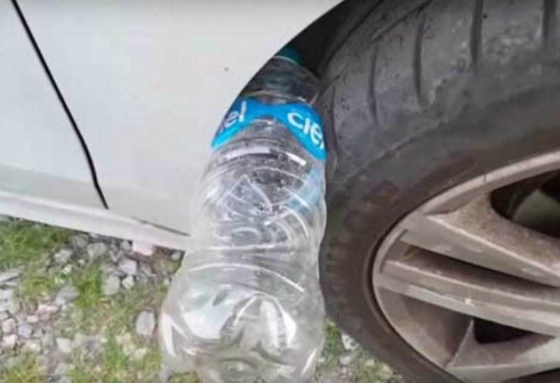 Вижте ги! Най-известни начини за прецакване на шофьори на паркинг