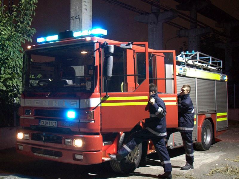 Заради цигара: Възрастен мъж се подпали и загина в дома си