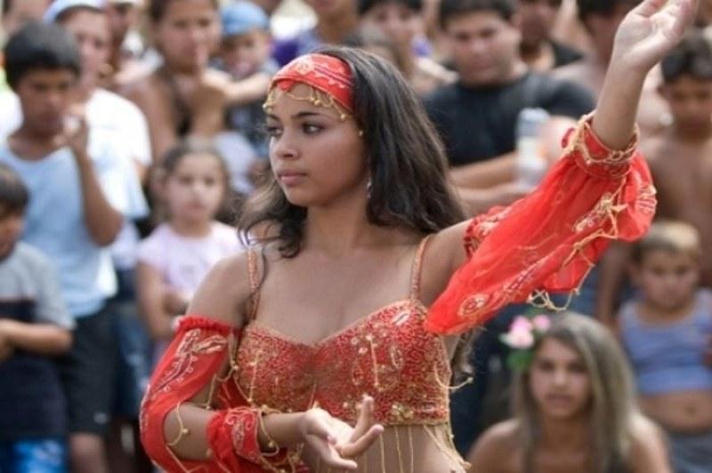 Днес е Банго Васил - ромската Нова година!