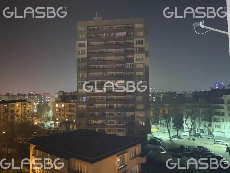 Голяма авария остави част от Пловдив без ток!