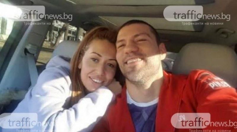 Пловдивски боксьор спипа жена си в изневяра с Тервел Пулев!