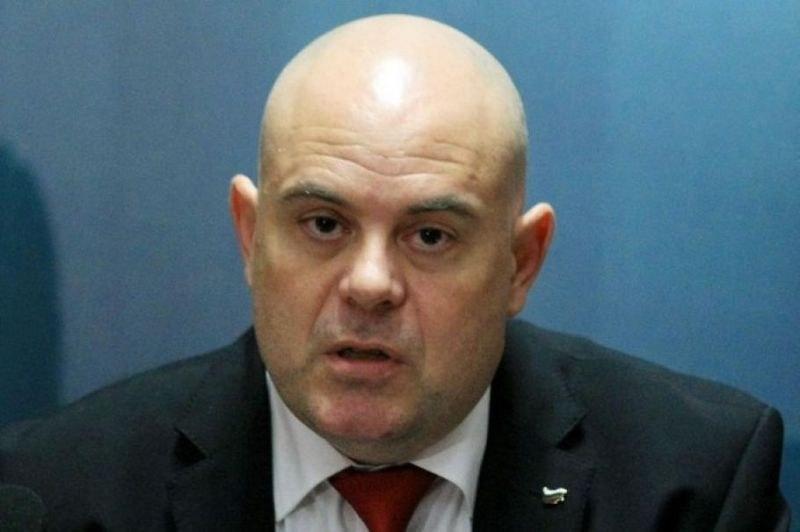 Иван Гешев нареди проверки на значимите язовири в страната