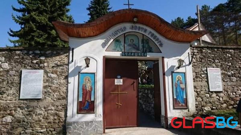 Чудодеен извор и чинарът на цар Калоян и... Славейков - само на 9 км от Пловдив СНИМКИ