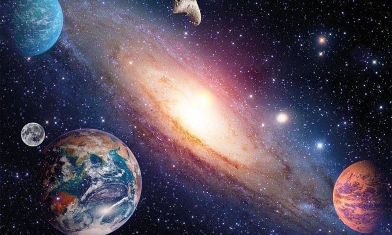 Ново любопитно откритие близо до Слънчевата система!