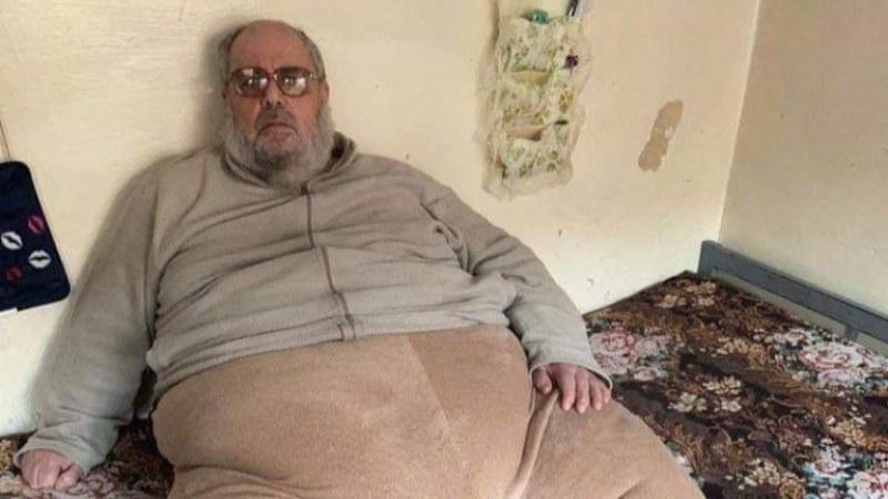 Арестуваха мюфтията на Ислямска държава! Задържаха го в тир, не се събра в кола