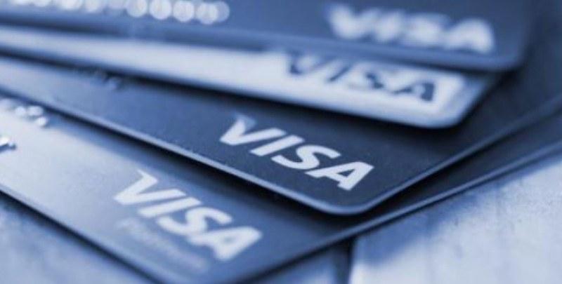 Срив в плащанията с Visa в България и Европа!