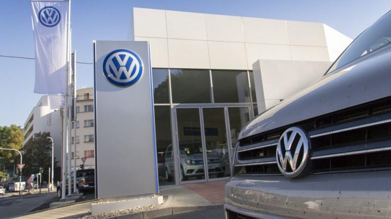 Все още сме имали шанс за завода на Volkswagen! Най-вероятното място - по АМ