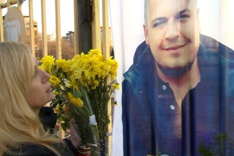 Делото за убийството на Тоско в Солун се поема от Върховната касационна прокуратура