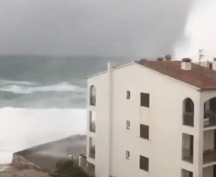 Седем станаха жертвите на бурята в Испания