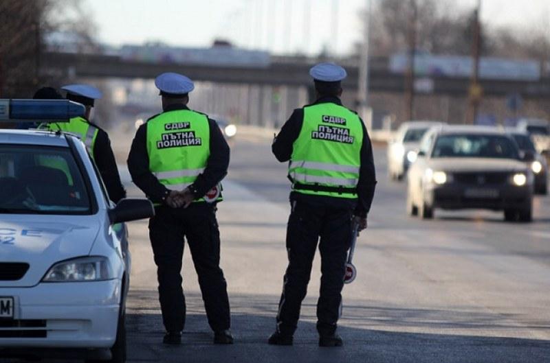 Денонощна полицейска акция започва от утре!