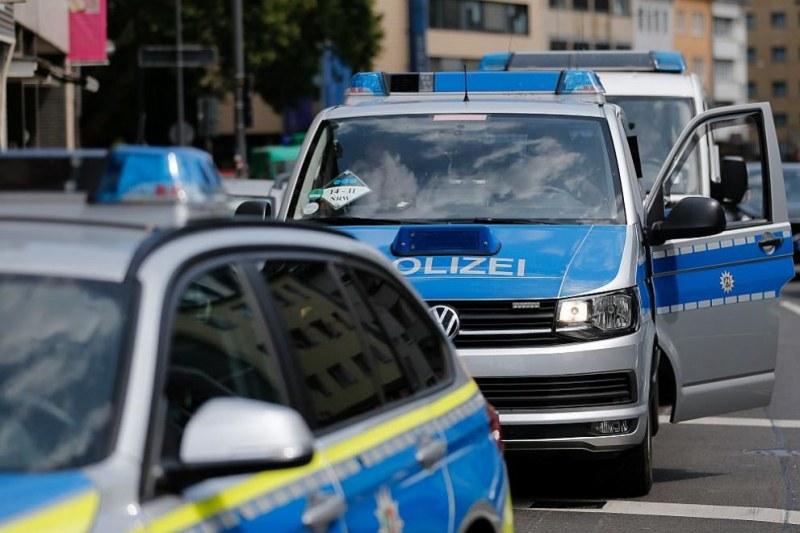 Кървава баня! Застреляха шестима души в Германия
