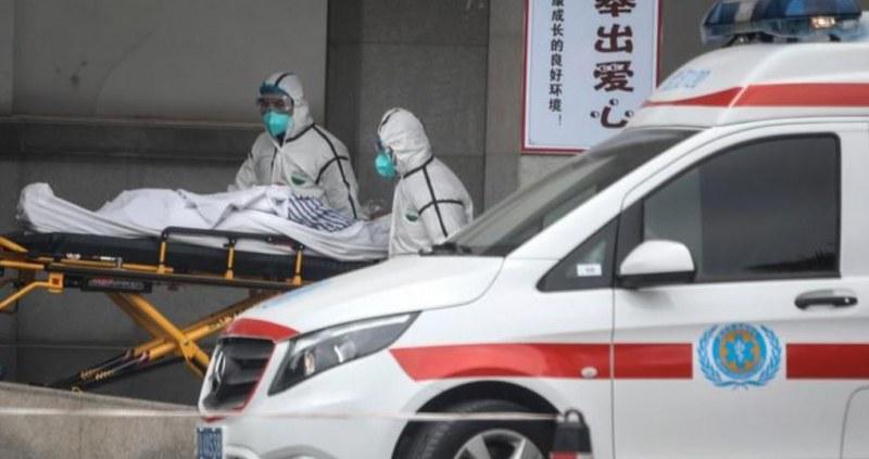 Увеличава се броят на починалите от вируса в Китай