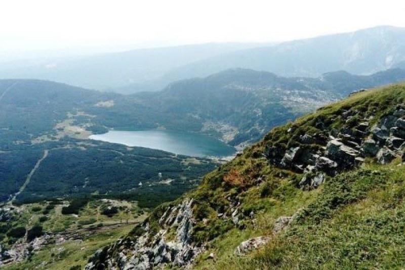 Два словашки хеликоптера спасиха пострадал алпинист в Рила
